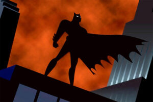 History of Batman the Animated Series