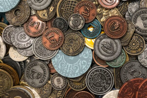 Gamagora Virtual Mytho Coins