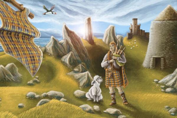 Isle of Skye Final